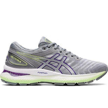 Load image into Gallery viewer, Asics Gel-Nimbus 22 Women's Running Shoes - RUNNERS UAE