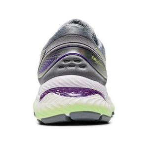 Asics Gel-Nimbus 22 Women's Running Shoes - RUNNERS UAE