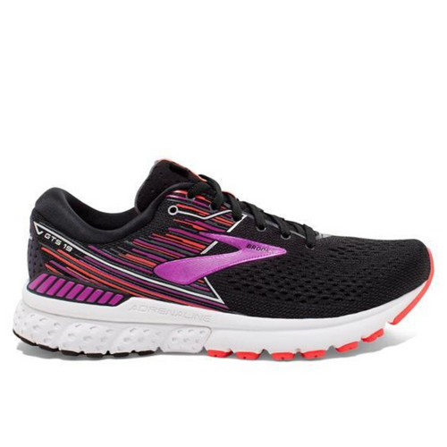 Brooks Adrenaline Gts 19 Women's Running Shoes - RUNNERS UAE
