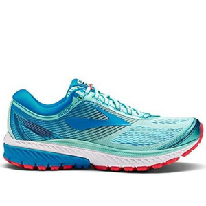Brooks Ghost 10 Women's Running Shoes - RUNNERS UAE