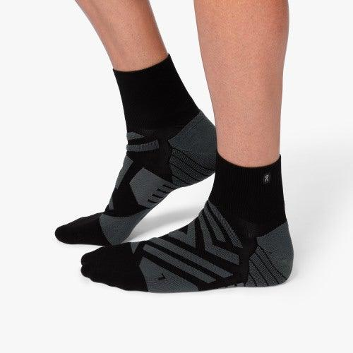 ON Mid sock running socks for Men,MID SOCK-BS-M