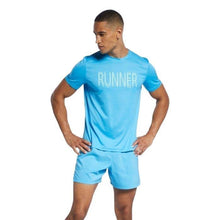 Load image into Gallery viewer, Reebok SS Graphic Men's Running Tee