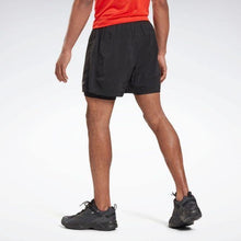 Load image into Gallery viewer, Reebok 2-1 Men's Running Shorts