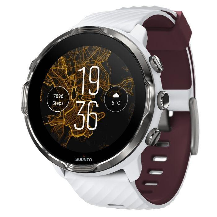 Suunto 7 Smart GPS Watch