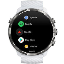 Load image into Gallery viewer, Suunto 7 Smart GPS Watch