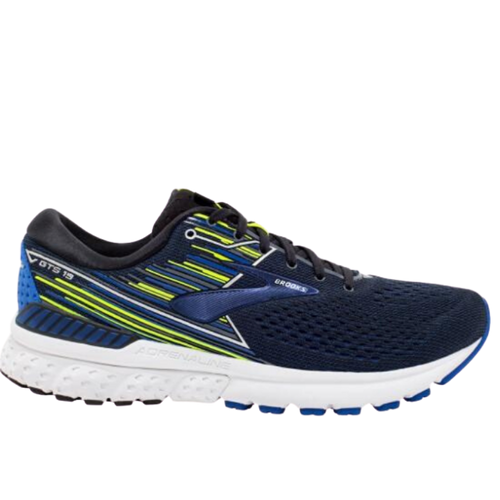 Brooks Adrenaline Gts 19 Men's Running Shoes - RUNNERS UAE
