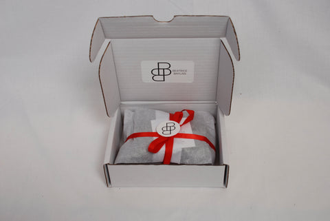 Beatrice Bayliss packaging