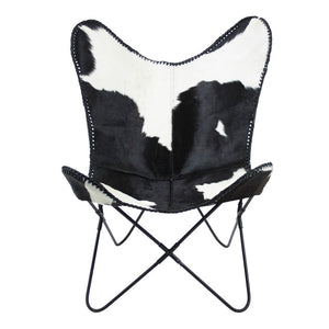 Butterfly Chair – Black