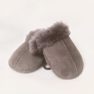Baby Sheepskin Puddies