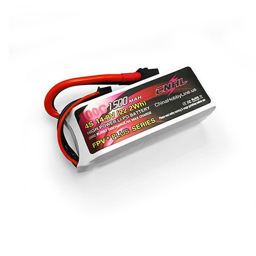Let's talk about batteries for FPV