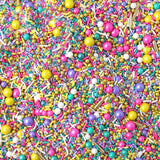 Spring Bling Sprinkle Mix