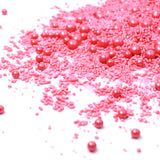 Blush Sprinkle Mix