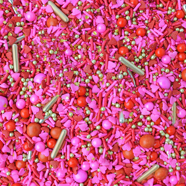 Heart's Desire Sprinkle Mix