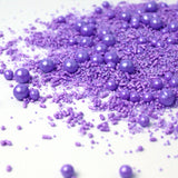 Lavender Sprinkle Mix