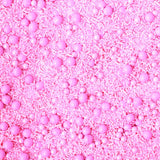 Light Pink Sprinkle Mix