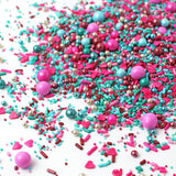 Mixed Berry Sprinkle Mix