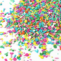 Pastel Party Sprinkle Mix
