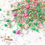 Signature Pink and Mint Sprinkle Mix