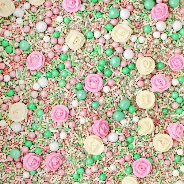 Springtime In Paris Sprinkle Mix