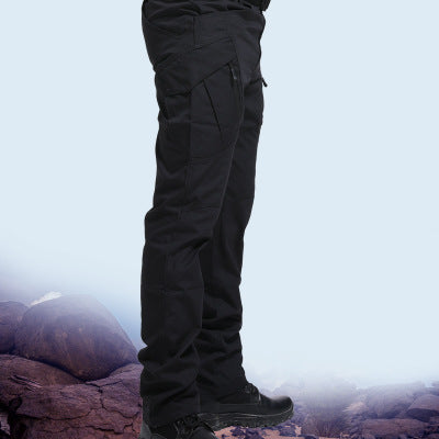 City Military Tactical Pants Men Swat Combat Army Trousers Men Many Po Tpa Loving