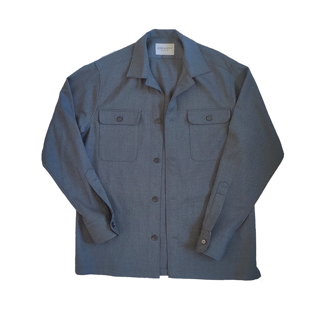 Limited Edition M4O Overshirt