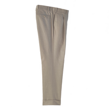 Load image into Gallery viewer, M4O Trouser - Oatmeal Flannel