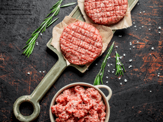 Ground Beef Bundle Subscription