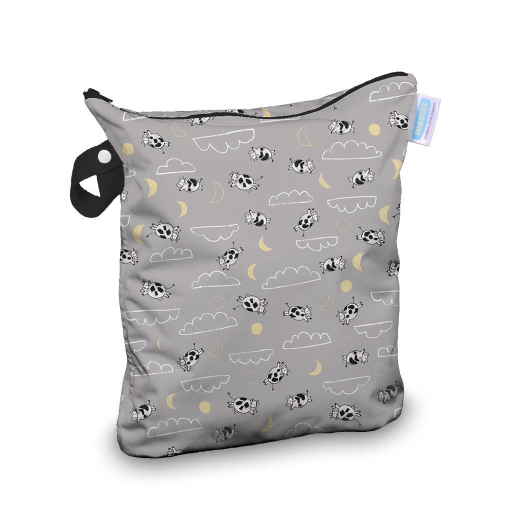 Thirsties Wet Bag (Various Colors and Prints)