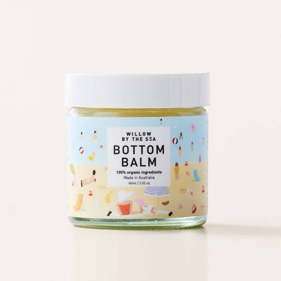 Willow by The Sea - Bottom Balm