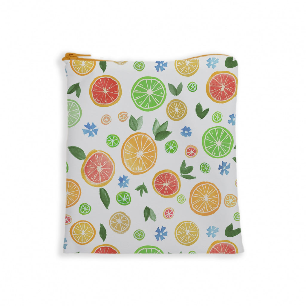 Thirsties Snack and Sandwich Bag (Various Colors)