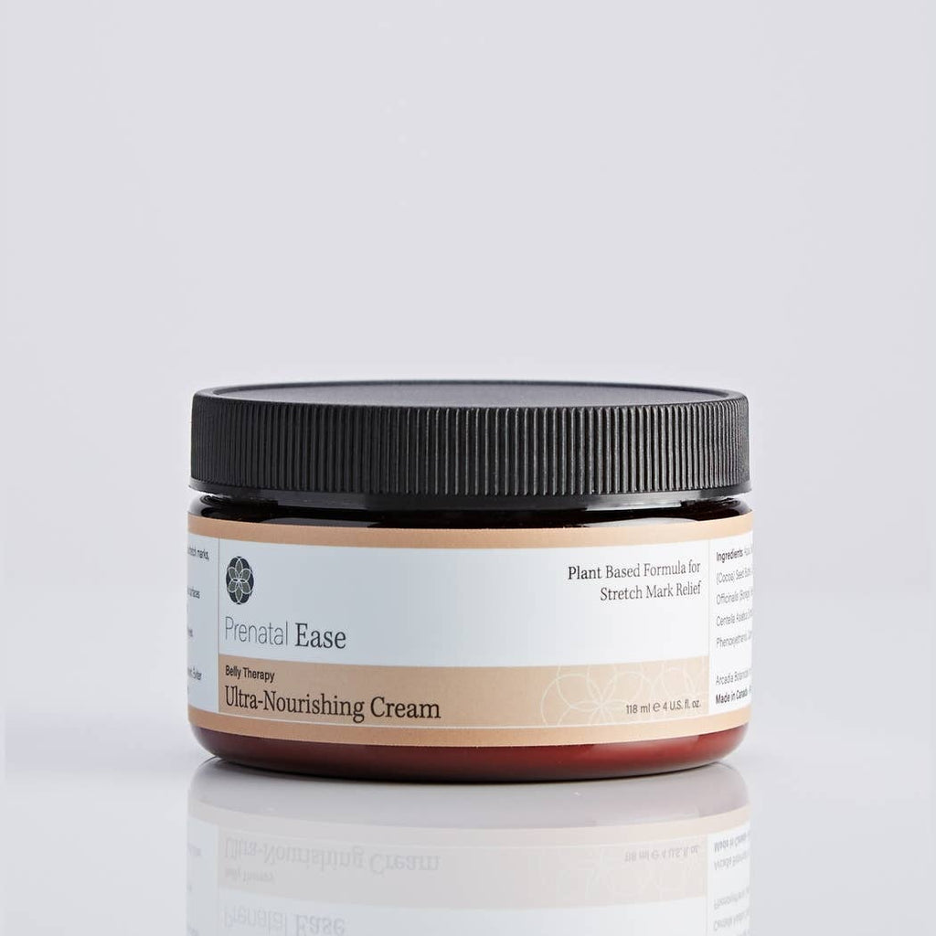 Prenatal Ease Belly Therapy Ultra-Nourishing Cream