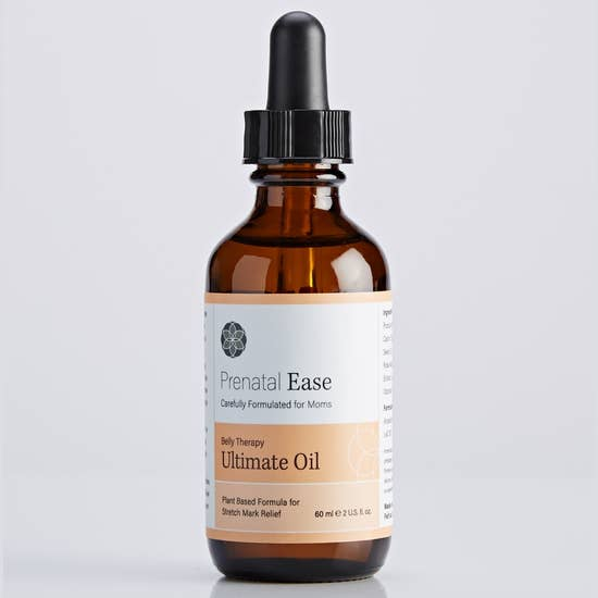 Prenatal Ease Belly Therapy Ultimate Oil
