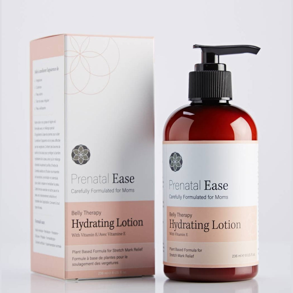 Prenatal Ease Belly Therapy Hydrating Lotion