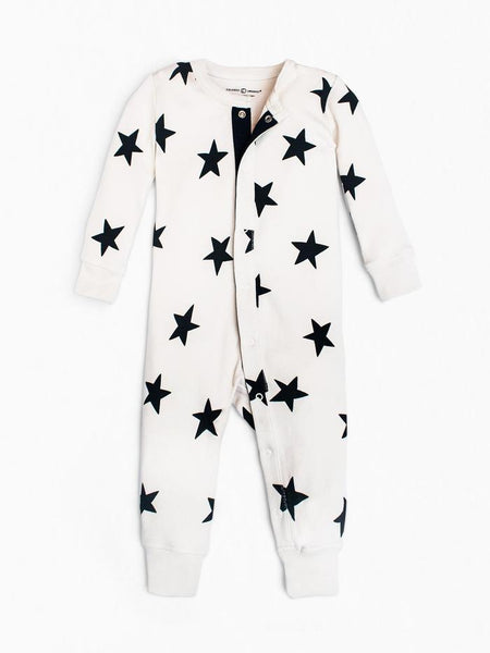 Organic Cotton Emerson Sleeper - Star