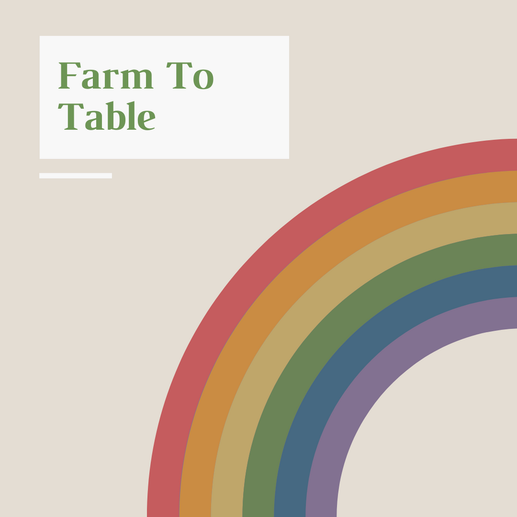 Camp-In-A-Box - Farm to Table (5-10 yr olds)