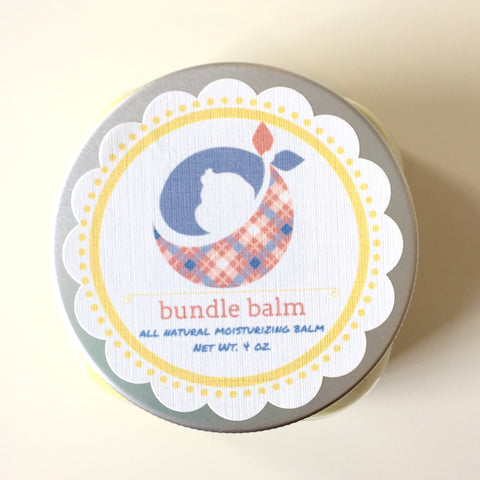 Bundle Balm 4 oz