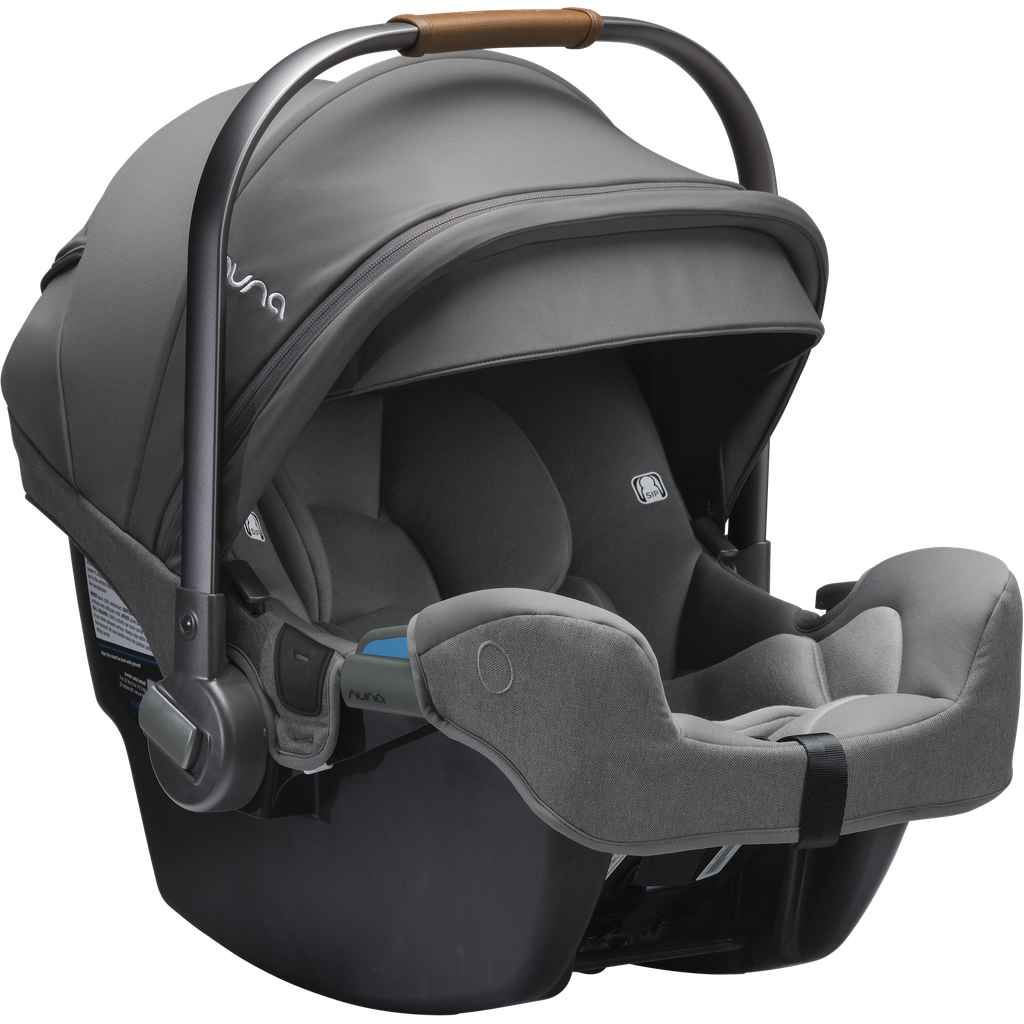 Nuna Pipa rx Car Seat + relx Base (Currently Online Only)