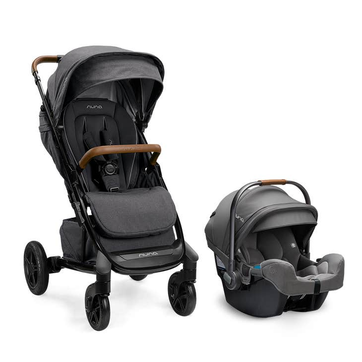 Nuna Tavo Next Stroller and Pipa Rx Car Seat Travel System (Online Only)