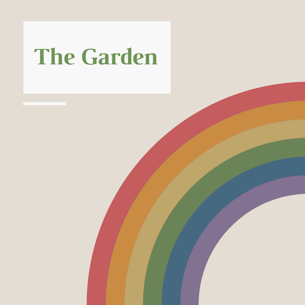 Camp-In-A-Box - The Garden (3-4 yr olds)
