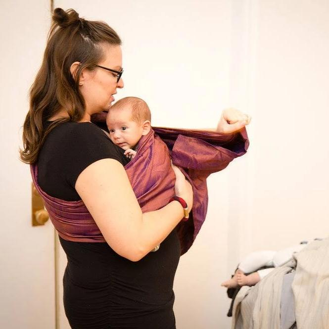 Baby Carriers: Everything You Need to Know That Saves You 10 Hours of Googling And Asking Random Strangers on Facebook