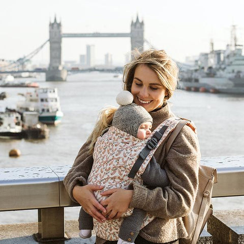 Navigating New Terrain: A Comprehensive Guide to Baby Carriers and Nuna Gear