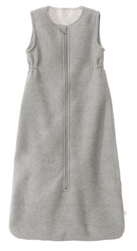 Disana Boiled Wool Sleeping Bag - Grey