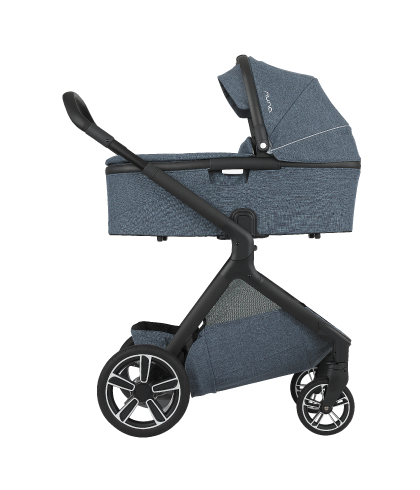 Nuna Demi Grow Carry Cot/Bassinet (In Store and Online)