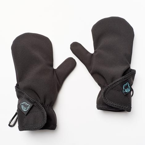 FoxPaws Mittens - Waterproof