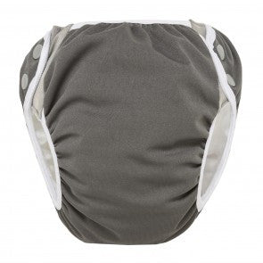GroVia Swim Diaper - Cloud