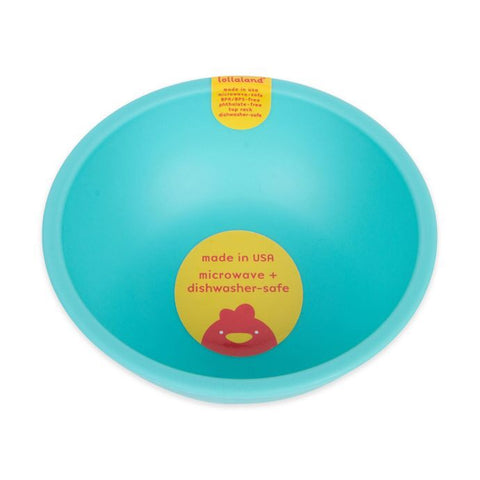 Lollaland Mealtime Bowl