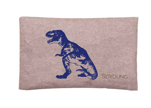 SoYoung Sweat Free Ice Pack - Blue Dino