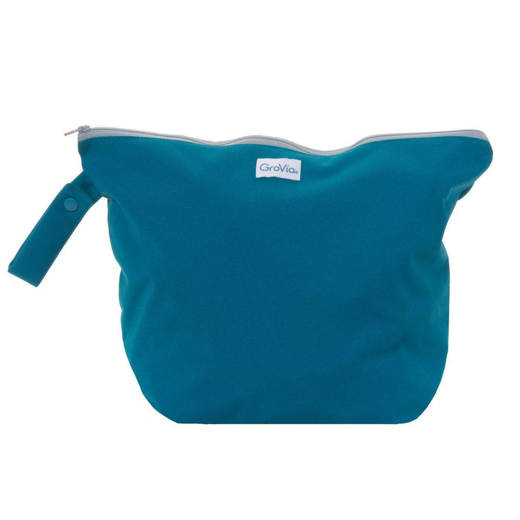 GroVia Zippered Wetbag (Assorted Colors)