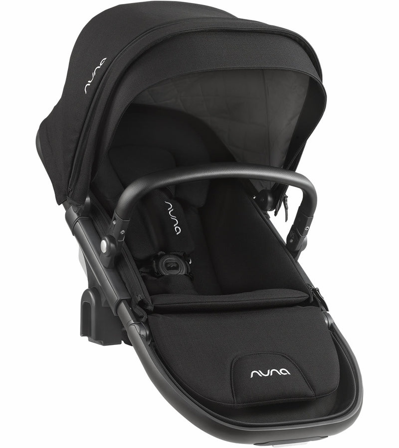 Nuna Demi Grow Sibling Seat & Raincover (Online Only)