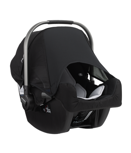 Nuna Pipa Car Seat + Base (Currently Online Only)